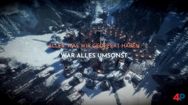 Screenshot - Frostpunk: Der Letzte Herbst (PC)
