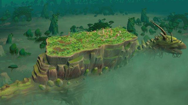 Screenshot - The Wandering Village (PC) 92626459