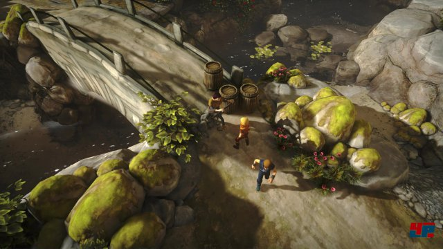 Screenshot - Brothers: A Tale of Two Sons (PlayStation4) 92511785