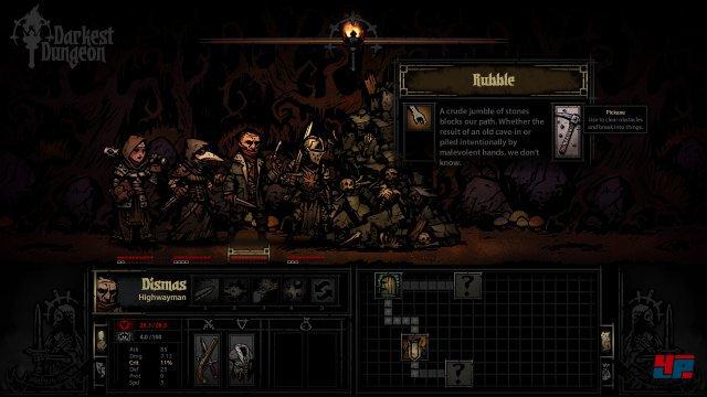 Screenshot - Darkest Dungeon (PC) 92477005