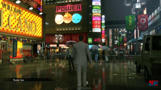 Endlich angekommen: Zum erste Mal erleben PC-Spieler den ersten Teil der Yakuza-Saga.