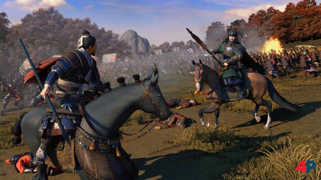 Screenshot - Total War: Three Kingdoms (PC) 92607696
