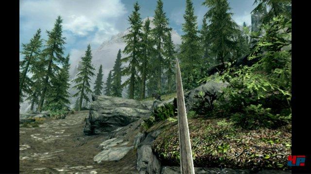 Screenshot - The Elder Scrolls 5: Skyrim VR (HTCVive) 92555839