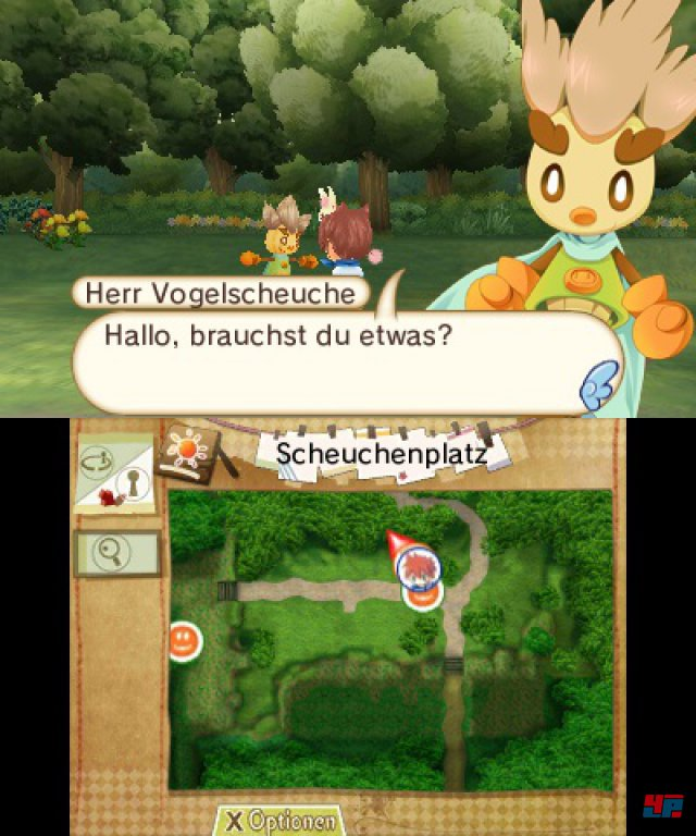 Screenshot - Hometown Story (3DS) 92477341