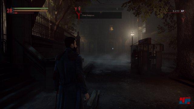 Screenshot - Vampyr (PlayStation4Pro) 92566486