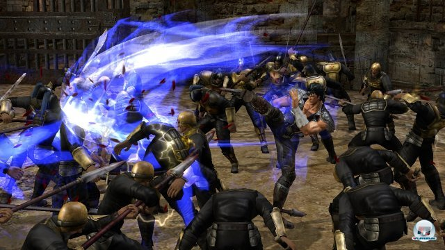 Kämpfe gegen Dutzende Klonkrieger: So kennt man Koei.