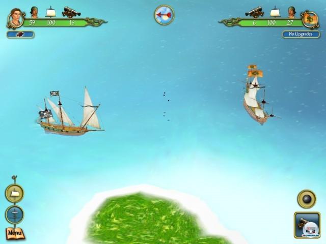 Screenshot - Sid Meier's Pirates! (iPad) 2242127