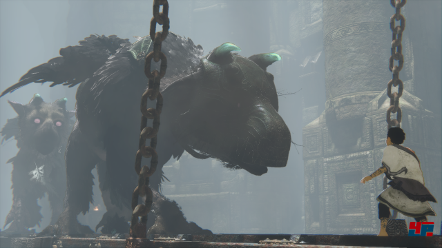 Screenshot - The Last Guardian (PS4) 92527679