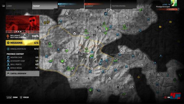 Screenshot - Ghost Recon Wildlands (One) 92542124