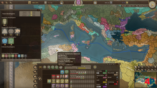 Screenshot - Field of Glory: Empires (PC) 92592302