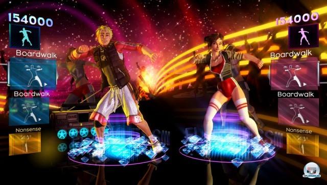 Screenshot - Dance Central 2 (360)