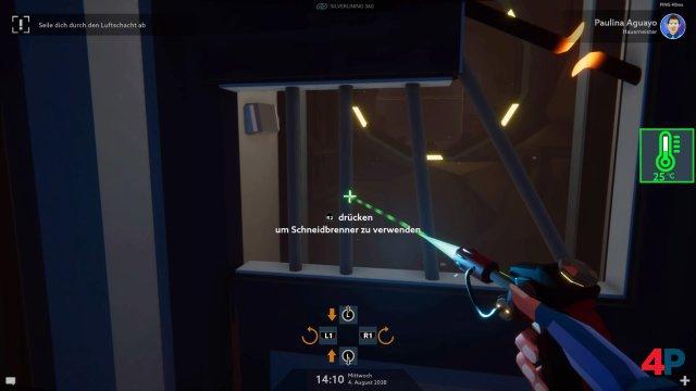 Screenshot - Operation: Tango (PS4) 92643322