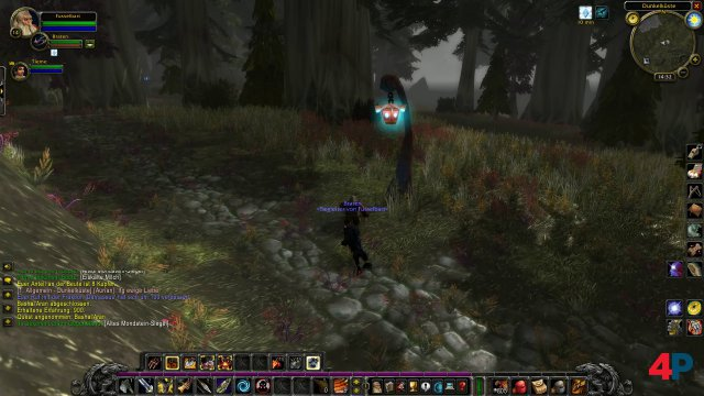 Screenshot - World of WarCraft Classic (PC) 92595698