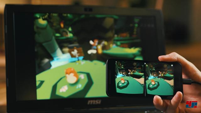 Screenshot - Virtual Reality (Android) 92558555