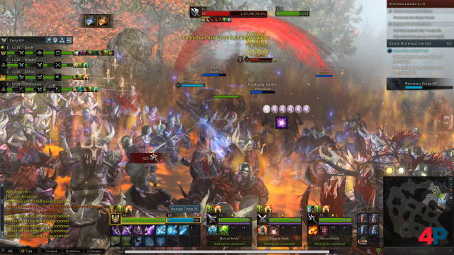 Screenshot - Kingdom Under Fire 2 (PC) 92601937
