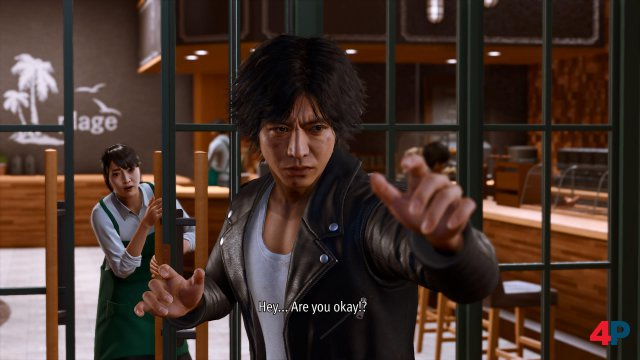 Screenshot - Lost Judgment (PlayStation5) 92650225