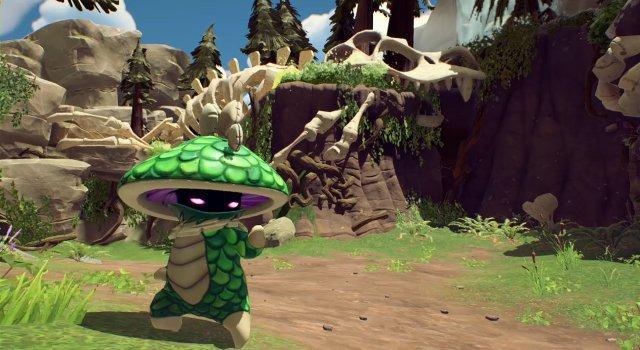 Screenshot - Plants vs. Zombies: Battle for Neighborville (Switch) 92634783