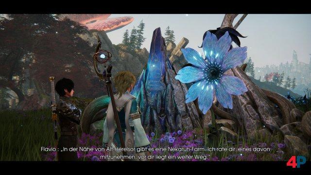 Screenshot - Edge of Eternity (PC) 92643675