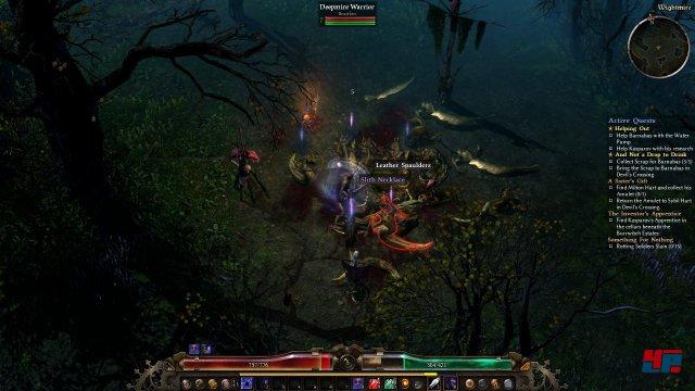 Screenshot - Grim Dawn (PC) 92521613