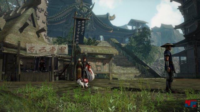 Screenshot - Toukiden: Kiwami (PC)