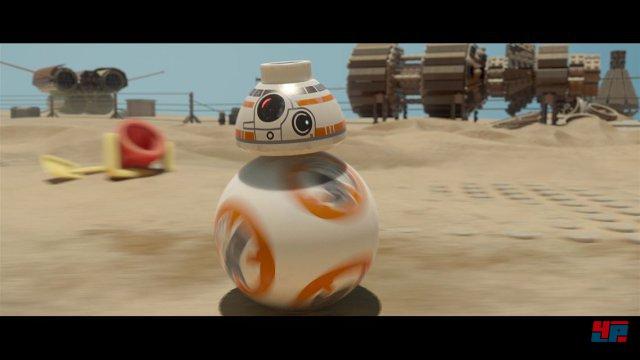 Screenshot - Lego Star Wars: Das Erwachen der Macht (PC) 92519415
