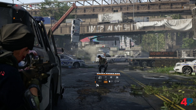 Screenshot - The Division 2: Die Warlords von New York (PS4) 92608269