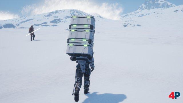 Screenshot - Walking Simulator (PC)
