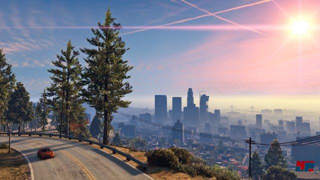 Screenshot - Grand Theft Auto 5 (PlayStation4) 92495189