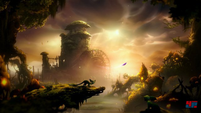Screenshot - Ori and the Will of the Wisps (PC) 92547717