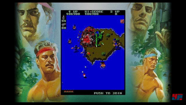 Screenshot - SNK 40th Anniversary Collection (PS4) 92580355
