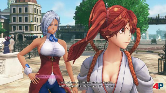 Screenshot - Sakura Wars (PS4) 92612277