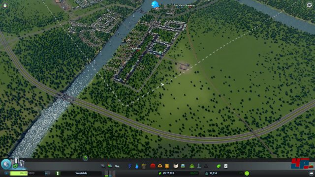 Screenshot - Cities: Skylines (PC) 92501028