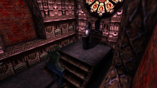 Screenshot - Shadow Man Remastered (PC) 92640094