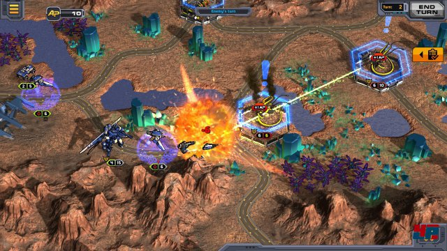 Screenshot - Codex of Victory (Linux) 92542494