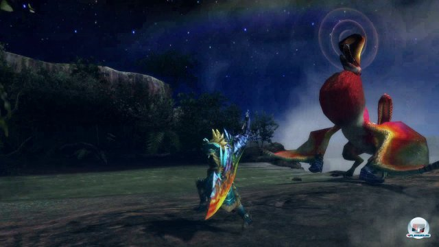 Screenshot - Monster Hunter 3 Ultimate (Wii_U) 92456658