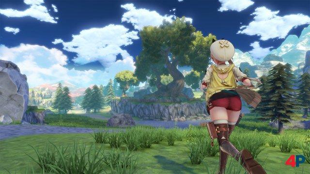 Screenshot - Atelier Ryza: Ever Darkness & the Secret Hideout (PC) 92591354