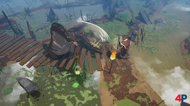 Screenshot - Tribes of Midgard (PC) 92615715