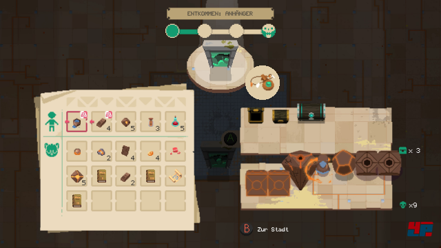 Screenshot - Moonlighter (PC) 92566109
