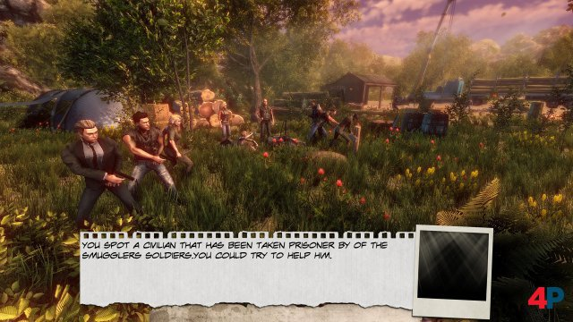 Screenshot - Dead Age 2 (PC) 92610138