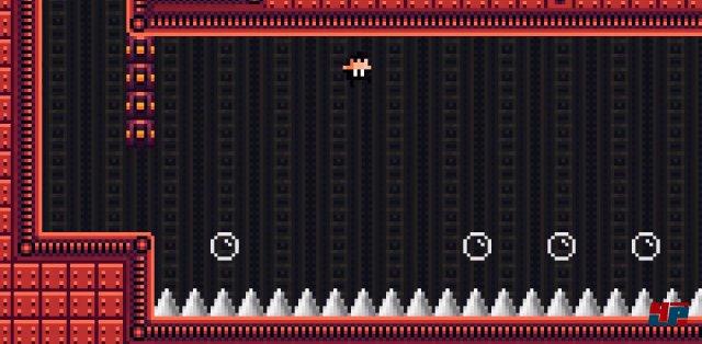 Screenshot - Necrosphere (PC)