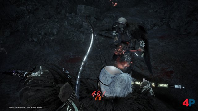 Screenshot - Nioh 2 (PS4) 92608055
