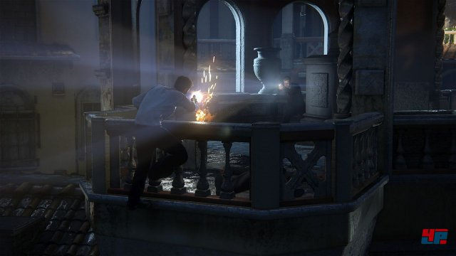 Screenshot - Uncharted 4: A Thief's End (PlayStation4) 92525397