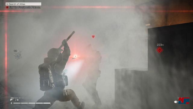 Screenshot - Left Alive (PC) 92583836