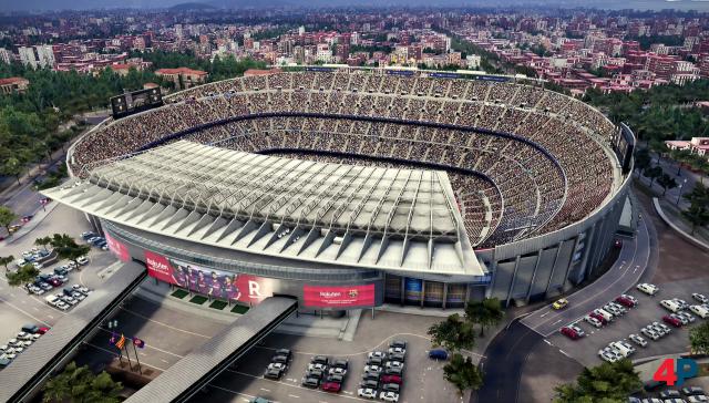 Screenshot - eFootball PES 2020 (PS4) 92596445
