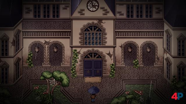 Screenshot - Impostor Factory (PC)