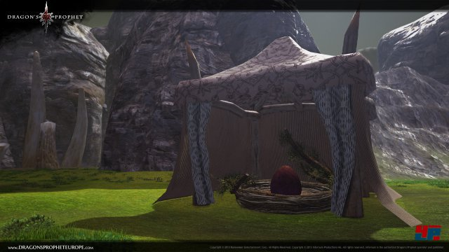 Screenshot - Dragon's Prophet (PC) 92490279