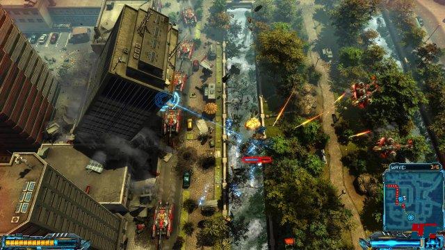 Screenshot - X-Morph: Defense (PC) 92556492