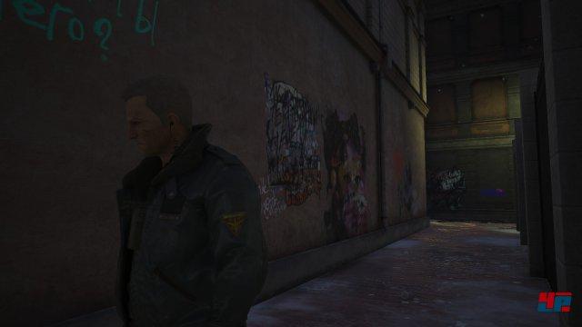 Screenshot - Left Alive (PC) 92583828