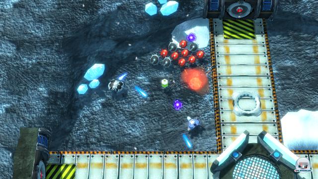 Screenshot - Hexodius (360)