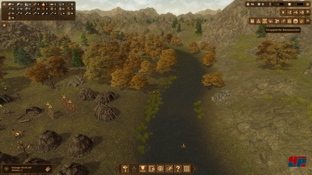Screenshot - Dawn of Man (PC) 92584019